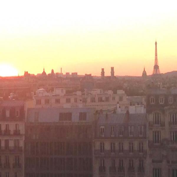 Offres de vente Appartement Paris 75000