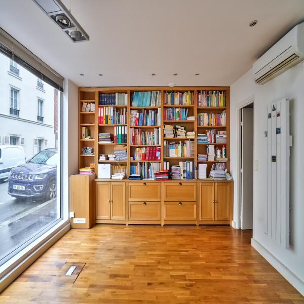 Location Immobilier Professionnel Local commercial Paris 75013