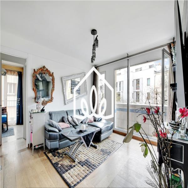 Vente Immobilier Professionnel Bureaux Paris 75020