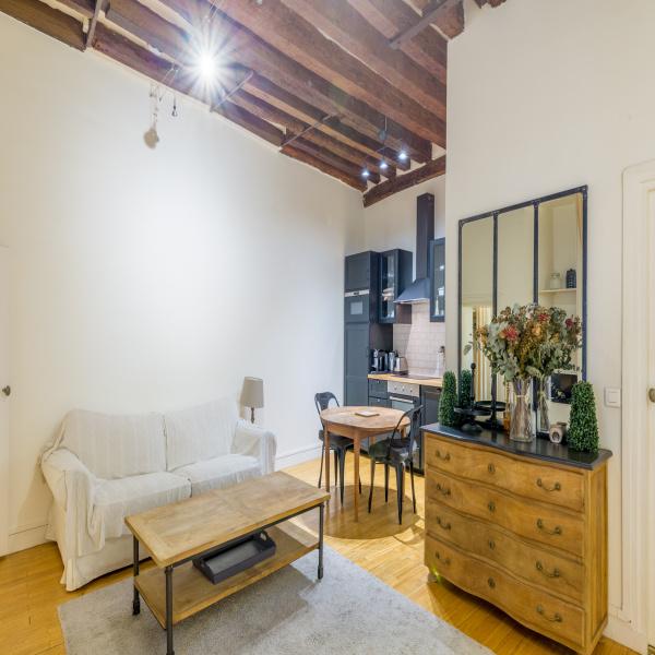 Offres de vente Appartement Paris 75004