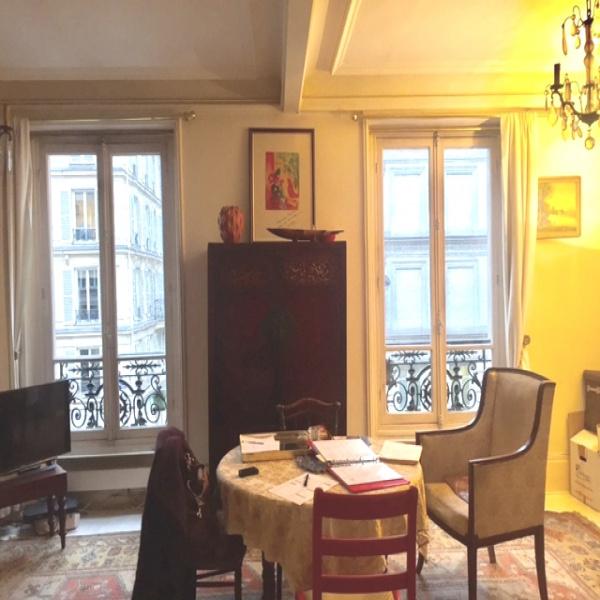Offres de vente Appartement Paris 75009