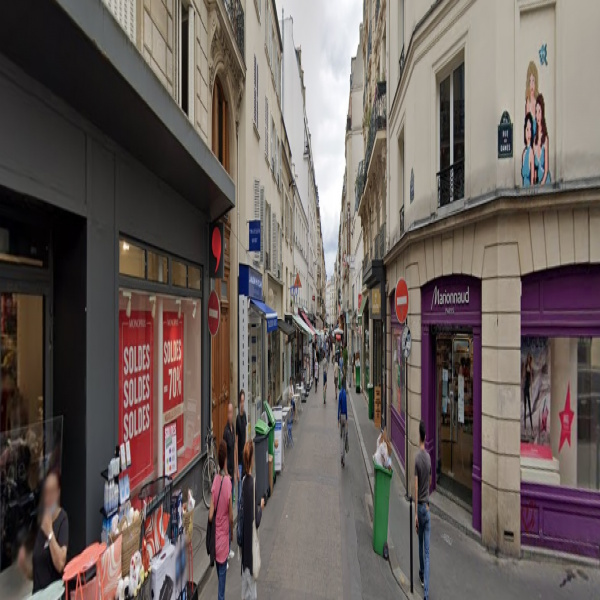 Vente Immobilier Professionnel Cession de droit au bail Paris 75017
