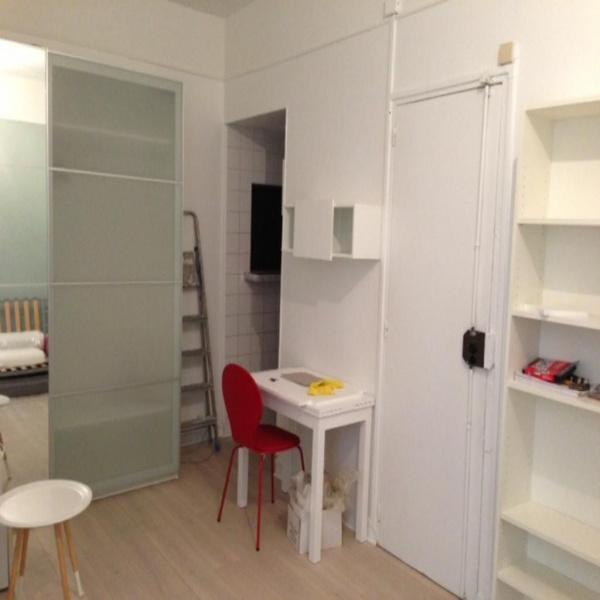 Offres de location Studio Paris 75011