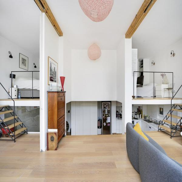 Vente Immobilier Professionnel Local commercial Paris 75011