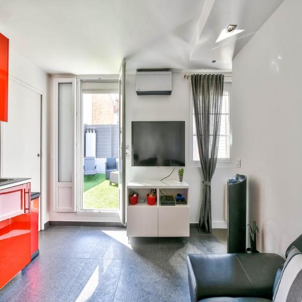 Offres de vente Appartement Charenton-le-Pont 94220