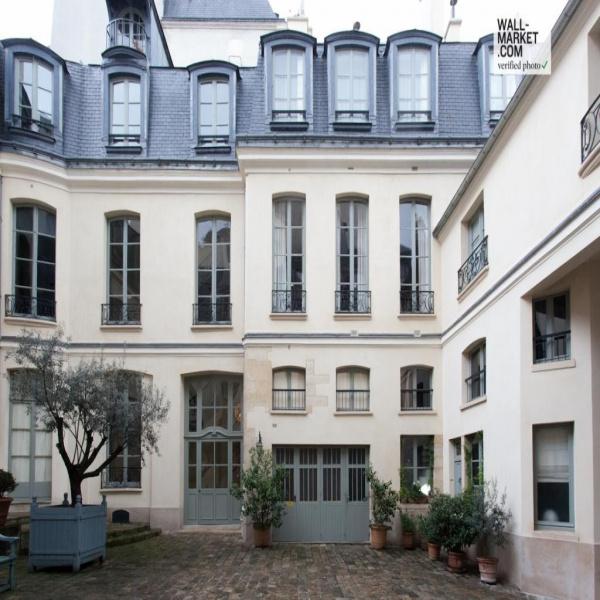Offres de vente Duplex Paris 75003
