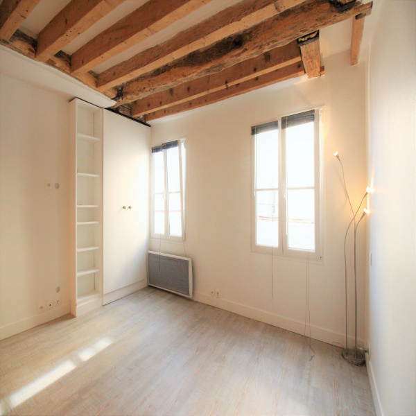 Offres de vente Studio Paris 75004