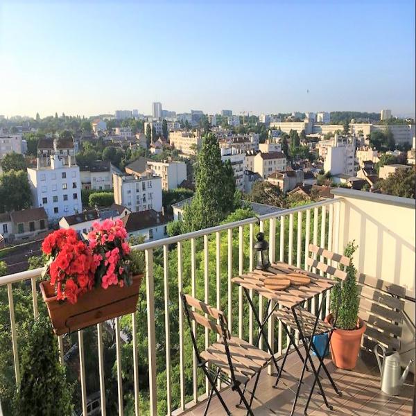 Offres de vente Appartement Montreuil 93100