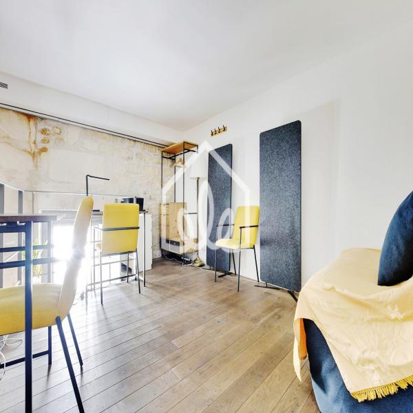 Vente Immobilier Professionnel Local professionnel Paris 75004
